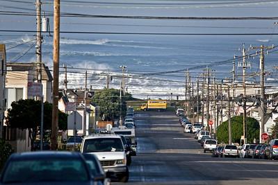 ocean beach - 11/26/2009