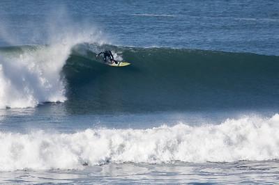 ocean beach - 1/19/2009