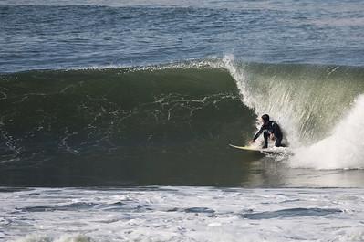 ocean beach - 12/1/2009