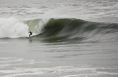 ocean beach - 12/8/2009