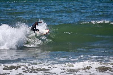 ocean beach - 8/28/2009