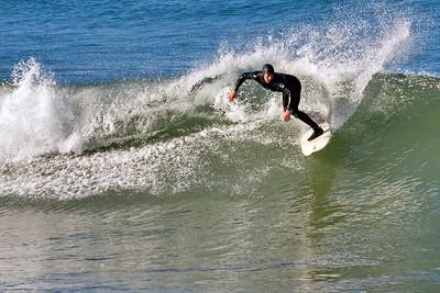 ocean beach - 1/20/2011