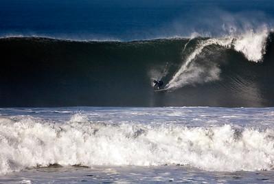 ocean beach - 1/21/2011