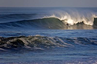 ocean beach - 1/4/2011