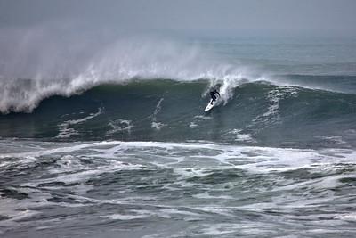 ocean beach - 1/7/2011