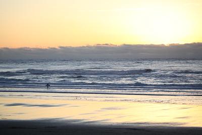 ocean beach - 1/12/2013