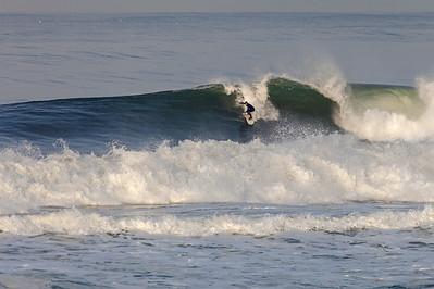 ocean beach - 11/28/2013