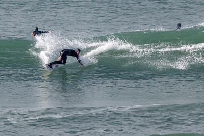 ocean beach - 12/14/2014