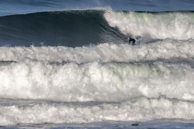 ocean beach - 10/29/2014