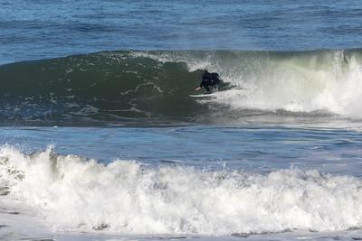 ocean beach 02/28/2017