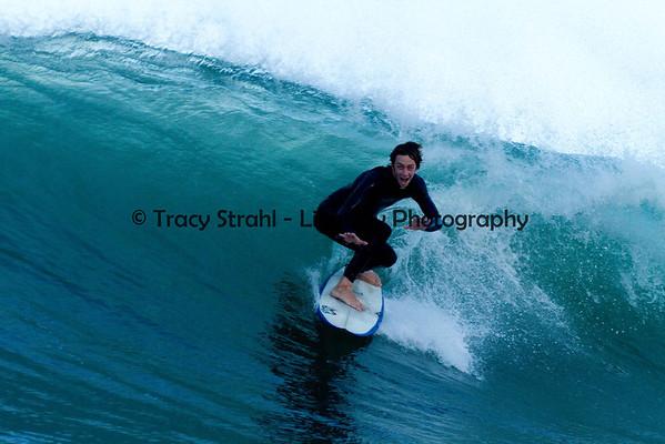 La Jolla Beach Break jpegs  3-17-2010