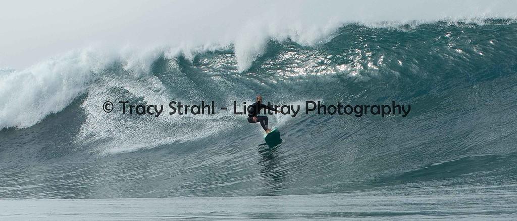 La Jolla Surf 2015-02-10