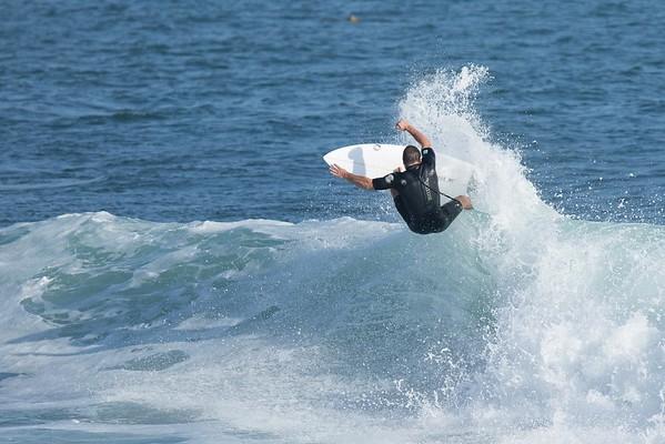 Las Gaviotas Baja Surf 7-30-2015