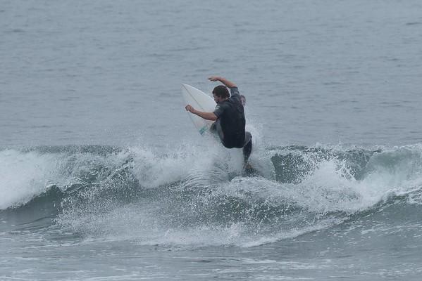 Las Gaviotas Surf 8/02/2015