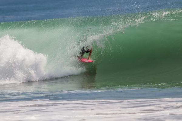 Surfing San Clemente June 11 2018