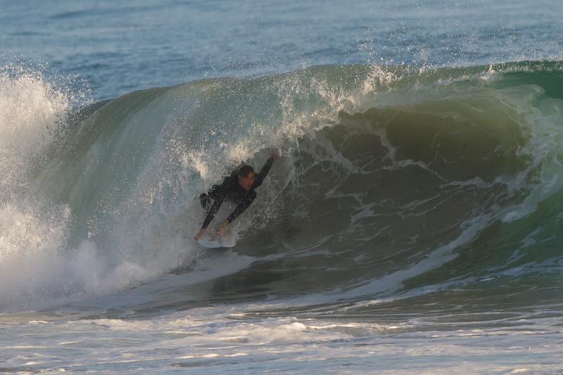 Surfingn San Clemente