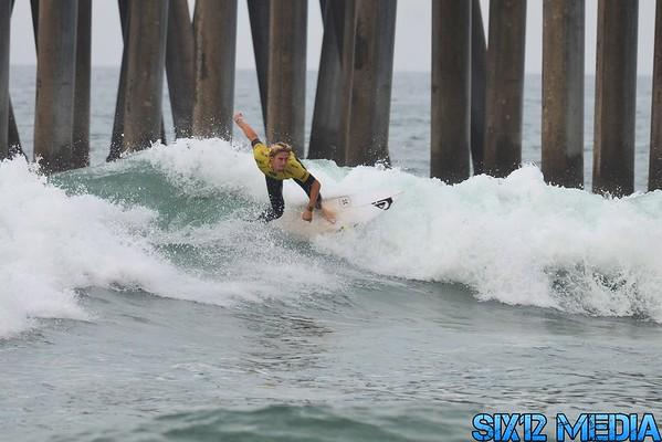 US Open of Surfing - 49 Beyrick De Vries