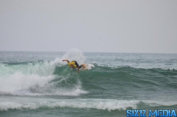 US Open of Surfing - 46 Beyrick De Vries