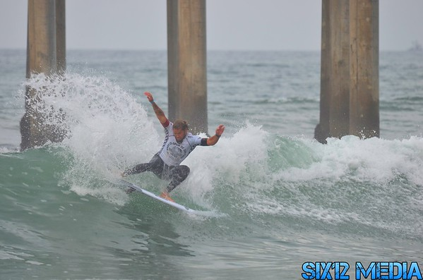 US Open of Surfing - 101