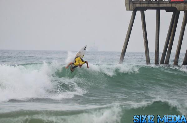 US Open of Surfing - 48 Beyrick De Vries