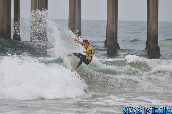 US Open of Surfing - 55 Beyrick De Vries