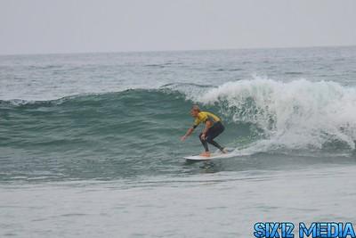US Open of Surfing - 2 Beyrick De Vries