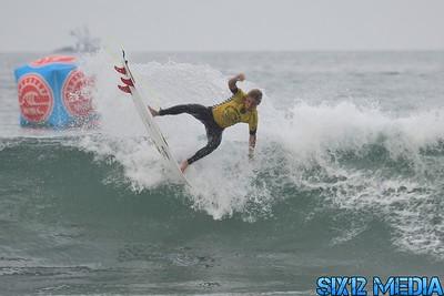 US Open of Surfing - 7 Beyrick De Vries