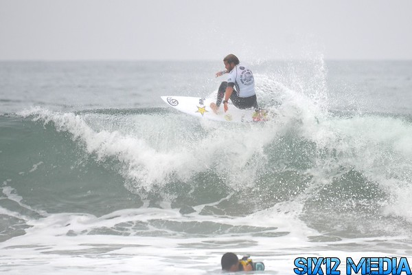 US Open of Surfing - 160