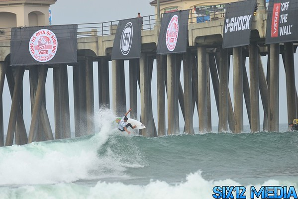US Open of Surfing - 32 7 Alex Ribeiro