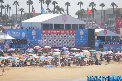 US Open of Surfing - 608