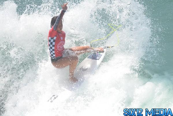 US Open of Surfing - 648 Alessa Quizon