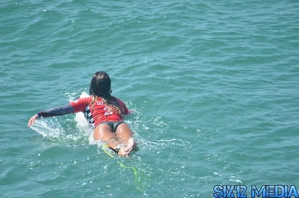 US Open of Surfing - 653 Alessa Quizon