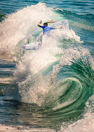 2021 US Open of Surfing