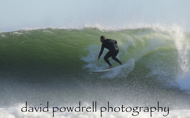 Derek South Swell-Central California