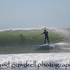 """The Janitor - """"Clean-up on Aisle 9""""<br /> A slightly altered shot of Michael Lee in Central California.  <br /> All in good fun on a sometimes controversial topic, the Stand-Up Paddleboard. South Swell-Central California"""