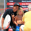 Seth_Moniz_Axel_Irons_4351.JPG<br /> <br /> Axel Irons was the happiest person on the beach at NSSA Nationals.  Well, Seth Moniz was probably equally happy after winning the 2015 Open Mens National Championship!