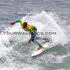 Ezekiel Lau wins 2012 NSSA National Open Mens Division