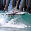 US Open of Surfing 2012, Day 4 - Women's Round One - Coco Ho