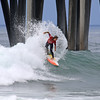 2019-08-04_US Open_Courtney_Conlogue_23_Semis.JPG<br /> <br /> Finals Day, US Open of Surfing 2019