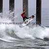 2019-08-04_US Open_Yago_Dora_5_Qtrs.JPG<br /> <br /> Finals Day, US Open of Surfing 2019