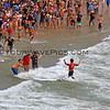 2019-08-04_US Open_Yago_Dora_56_Final.JPG<br /> Yago Dora claiming his victory!<br /> Finals Day, US Open of Surfing 2019