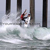 2019-08-04_US Open_Yago_Dora_4_Qtrs.JPG<br /> <br /> Finals Day, US Open of Surfing 2019