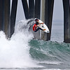 2019-08-04_US Open_Yago_Dora_16_Qtrs.JPG<br /> <br /> Finals Day, US Open of Surfing 2019
