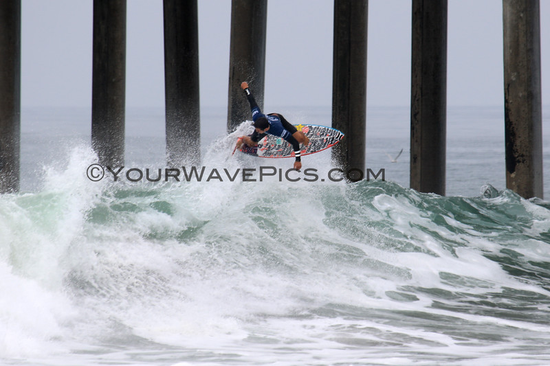 2019-08-04_US Open_Barron_Mamiya_5_Qtrs.JPG<br /> <br /> Finals Day, US Open of Surfing 2019