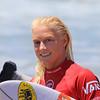 2019-08-04_US Open_Tatiana_Weston-Webb_20_Semis.JPG<br /> <br /> Finals Day, US Open of Surfing 2019