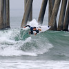 2019-08-04_US Open_Jorgann_Couzinet_6_Qtrs.JPG<br /> <br /> Finals Day, US Open of Surfing 2019