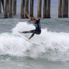 2019-08-04_US Open_Brisa_Hennessy_15_Semis.JPG<br /> <br /> Finals Day, US Open of Surfing 2019
