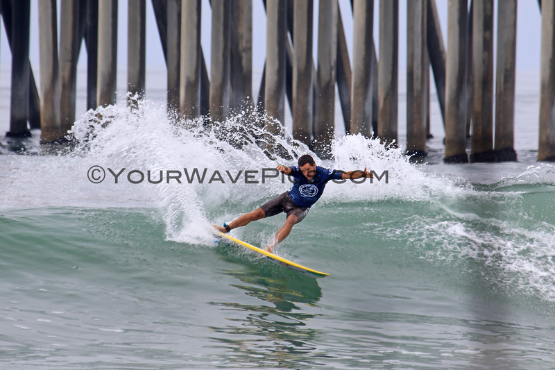 2019-08-04_US Open_Adriano_DeSouza_13_Qtrs.JPG<br /> <br /> Finals Day, US Open of Surfing 2019
