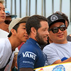 2019-08-04_US Open_Adriano_DeSouza_18_Qtrs.JPG<br /> <br /> Finals Day, US Open of Surfing 2019