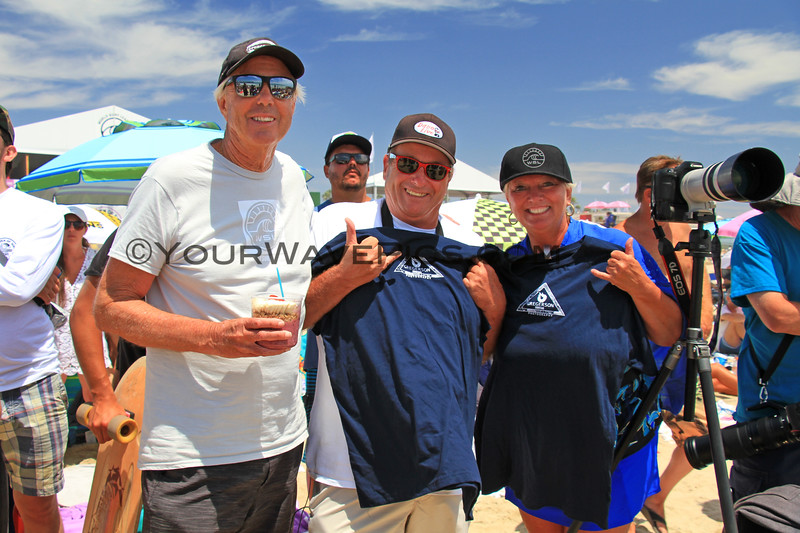 2019-08-04_US Open_Dave Gregerson_Dano_Diana Sullivan_5.JPG<br /> <br /> Finals Day, US Open of Surfing 2019